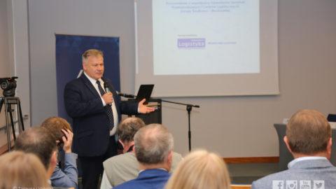Źródło: Tadeusz Urbaniak, Port Gdynia (www.port.gdynia.pl)
