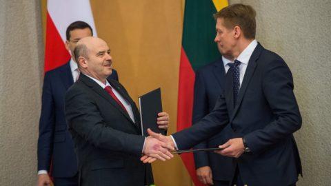 Photo: W. Kompała, Chancellery of the Prime Minister of Poland